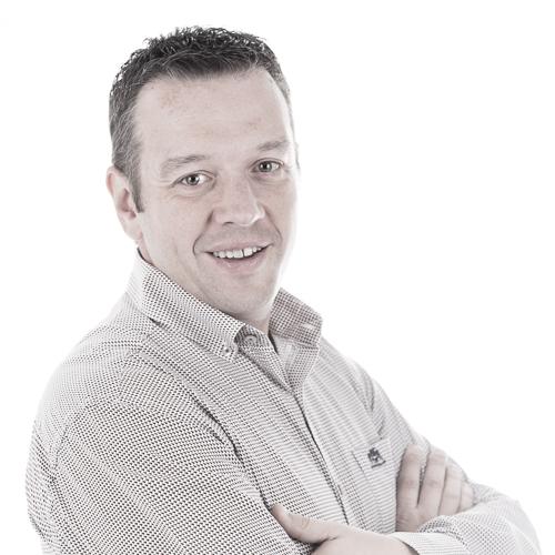 Jorn Van Den Driessche