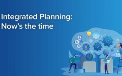 Geïntegreerde planning – intro